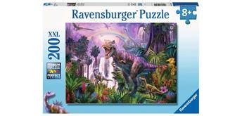 Ravensburger Puzzle 12892 Dinosaurierland