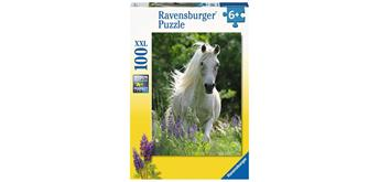 Ravensburger Puzzle 12927 Weisse Stute