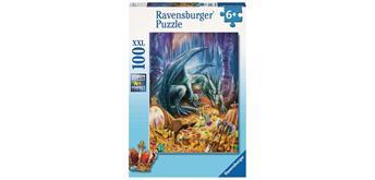 Ravensburger Puzzle 12940 Der Höhlendrache
