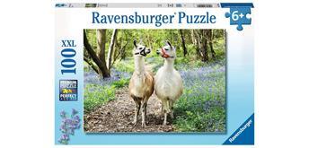 Ravensburger Puzzle 12941 Flauschige Freundschaft