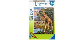 Ravensburger Puzzle 12943 Bunte Savanne