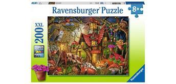 Ravensburger Puzzle 12951 Das Waldhaus