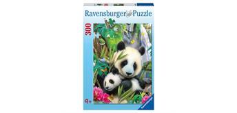 Ravensburger Puzzle 13065 Lieber Panda