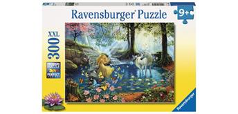 Ravensburger Puzzle 13206 Mystical Meeting