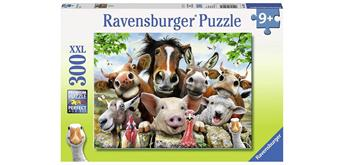 Ravensburger Puzzle 13207 Say Cheese!