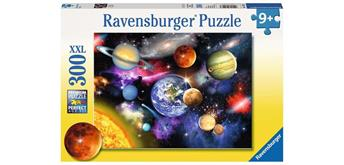 Ravensburger Puzzle 13226 Solar System