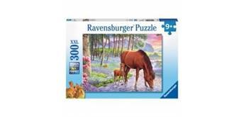 Ravensburger Puzzle 13242 Wilde Schönheit