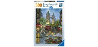 Ravensburger Puzzle 14812 Malerisches London