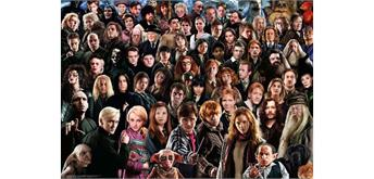 Ravensburger Puzzle 14988 Harry Potter