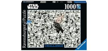 Ravensburger Puzzle 14989 - Star Wars