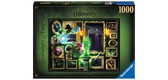 Ravensburger Puzzle 15025 - Villainous: Malificent
