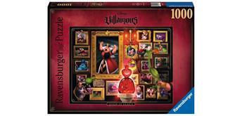 Ravensburger Puzzle 15026 - Puzzle Villainous Queen of Hearts