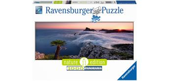 Ravensburger Puzzle 15088 Im Wolkenmeer - Nature Edition Puzzle