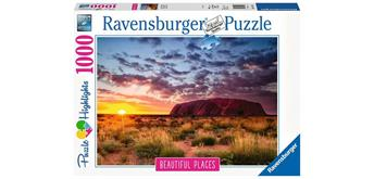 Ravensburger Puzzle 15155 Ayers Rock in Australien