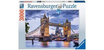 Ravensburger Puzzle 16017 - London du schöne Stadt