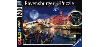 Ravensburger Puzzle 16182 Color Star, Venedig
