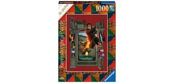 Ravensburger Puzzle 16518 - Harry Potter Trimagisches Turnier