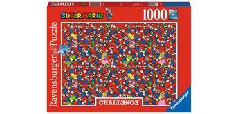 Ravensburger Puzzle 16525 - Challenge Super Mario Bros