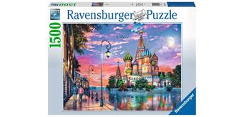Ravensburger Puzzle 16597 Moscow