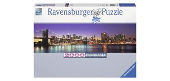 Ravensburger Puzzle 16694 New York City