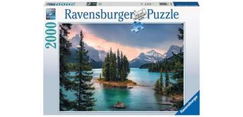 Ravensburger Puzzle 16714 - Spirit Island Canada