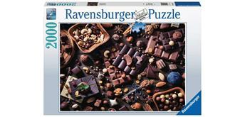 Ravensburger Puzzle 16715 Schokoladenparadies