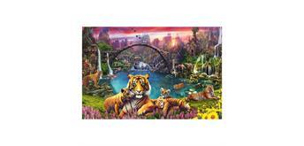 Ravensburger Puzzle 16719 - Tiger in Lagune