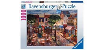 Ravensburger Puzzle 16727 Gemaltes Paris