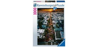Ravensburger Puzzle 16732 San Francisco