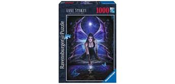 Ravensburger Puzzle 19110 Anne Stokes Sehnsucht