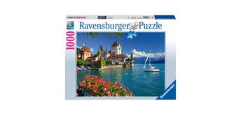 Ravensburger Puzzle 19139 Am Thunersee Bern