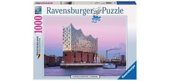 Ravensburger Puzzle 19784 Hamburg Elbphilharmonie