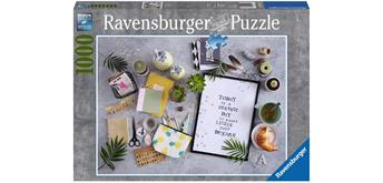 Ravensburger Puzzle 19829 Start living your dream - Trend