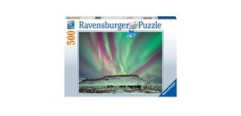 Ravensburger Puzzle 89489 Aurore boreale