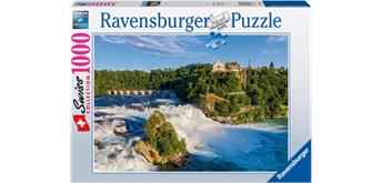 Ravensburger Puzzle 89561 Rheinfall