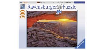 Ravensburger Puzzle Island in the Sky