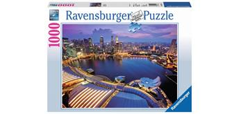 Ravensburger Puzzle Skyline Singapore