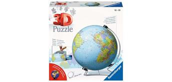 Ravensburger Puzzleball 11159 Globus in deutscher Sprache
