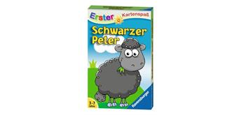 Ravensburger Schwarzer Peter - Schaf 3+