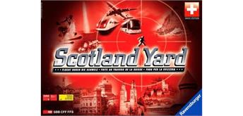 Ravensburger Scotland Yard Swiss Edition
