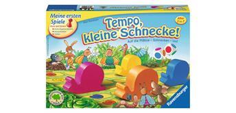 Ravensburger Tempo kleine Schnecke