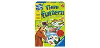 Ravensburger Tiere füttern