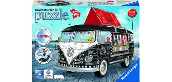 Ravensburger VW T1 Food Truck