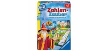 Ravensburger Zahlen-Zauber, d, 4-7 Jahre