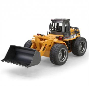RC Baufahrzeuge und Stapler
