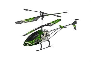 RC Helikopter und Flugzeuge