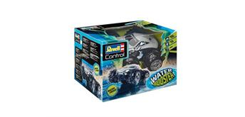 Revell 24635 - Stunt Car Water Booster RTR GHz