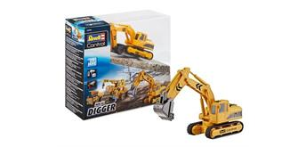 Revell Mini RC Digger 27 MHz