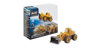 Revell Mini RC Excavator 27 MHz