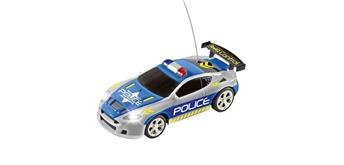 Revell RC Mini Cars Police Car 27 MHz